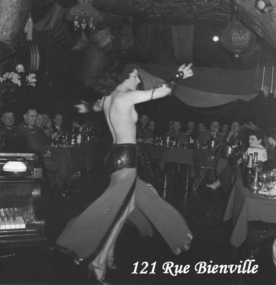 121 Rue Bienville
